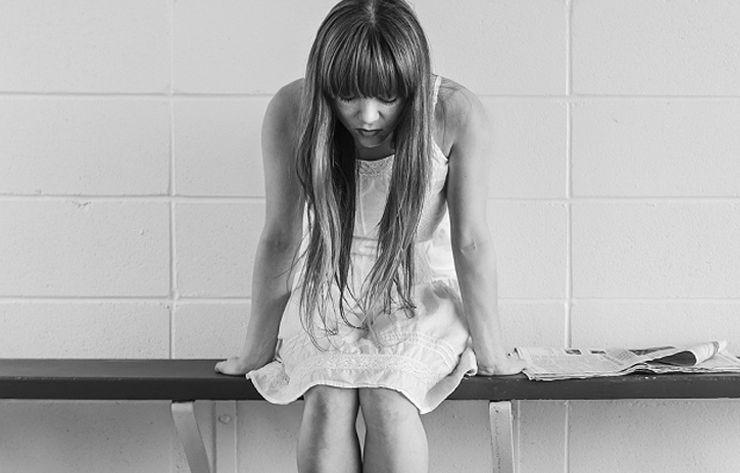 Tratamiento para la ansiedad | persona con ansiedad