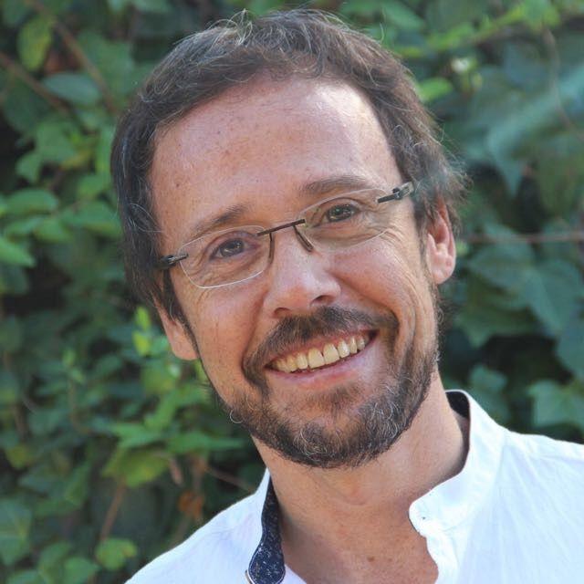 Santi Calvo
